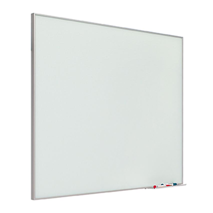 728/M - Pizarra mural cristal marco Mini - Planning Sisplamo